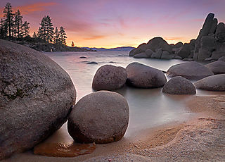 Lake Tahoe Art 03